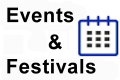 Broome Events and Festivals